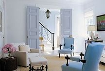 Wish List for Home / Miscellaneous ideas for throughout the home.