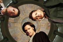 Supernatural / The TV show / by Christine Jarvis