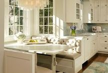 Home: KItchen Inspirations