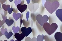 ❥❥ P R E T T Y P U R P L E ❥❥ / The color purple, paars