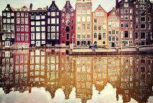 ❥❥ I ♡ H O L L A N D ❥❥ / All things dutch, holland, nederland