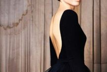 Black Dress / Looking for the perfect black dress