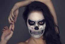 Halloween / by Fiona Lucas