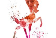 ❥❥ B A M B I ❥❥ / All about bambi | deer | hert