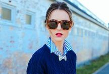Guest Pinner: Style Blogger Jess Kirby / Jess Kirby from the style blog ProseccoandPlaid.com curates her nautical inspired picks that will have you dreaming of a coastal destination. For more visit: www.ProseccoandPlaid.com