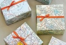 ❥❥ G I F T S & M O R E ❥❥ / Gifts, giftwrapping, ideas