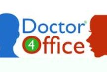 DoctorOffice4 / DoctorOffice4: the new version of software for healthcare