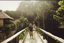 Bali Destination Wedding / Inspiration for your destination wedding in Bali