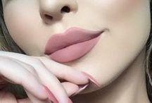MATTE LIP COLOR / Shop our Pucker Up Matte Liquid Lipstick @ www.airbrushmakeup.com