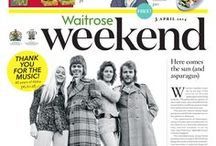 Waitrose Weekend