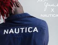 Lil Yachty's Nautica Favorites / Lil Yachty's Nautica 2017 Heritage Favorites