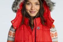 The Nautica Women's 2017 Holiday Gift Guide / Warm, Cozy & Bright. Everything for great gifting is here!