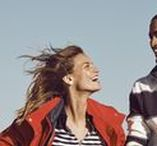 Nautica Spring 2018 Collection / For the Spring 2018 season, Nautica explores the scenic coastlines of California. Whether you are cruising down the coast for an adventurous expedition, or just enjoying the beautiful scenery, Nautica Spring 2018 has you covered with its heritage-inspired sportswear.