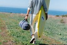 Adam Bartoshesky for Nautica / For The Nautica Summer 2018 Season, Nautica is excited to announce its partnership with lifestyle & travel influencer and water enthusiast, Adam Bartoshesky, a.k.a. Captain Barto. Exploring the California Coast, Adam shows how he styles The Nautica Summer 2018 Collection.