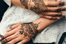 Henna / One of the best collection for henna ideas. New pins daily. Already 1K