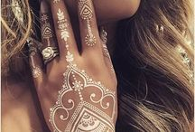 White Henna / Best of White Henna.