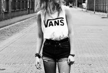 Vans / Best of