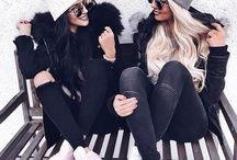Winter vibes❄️