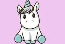 <3 / unicorns