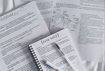 study  / inspiration for ur school notes? scroll down here.