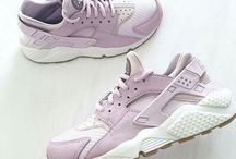 Nike Schuhe  / Lieblings Nike Schuhe