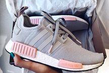Adidas Schuhe  / Lieblings Adidas Schuhe