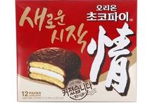 Korean Foods & Beverages / Korean foods and beverages you can buy from a grocery store.