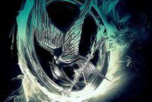 Hunger Games / My fav thing