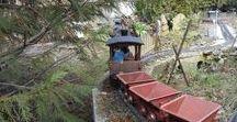 Kerti vasutak / Az én Kerti vasutamról (R.K.V.t.) , és másokéról