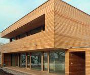 efficiento® Holzhäuser / Wohngesunde und ökologische Einfamilienhäuser und Zweifamilienhäuser in Holzrahmenbauweise.