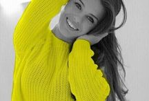 Splash Of Colour - Yellow 18+