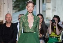 High Fashion Love / Runway, high fashion, dresses / by Melissa Kelly