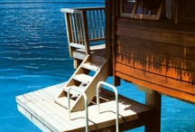 Travel Bug / Dreaming of the perfect vacation spot? Look here for inspiration to plan the perfect getaway
