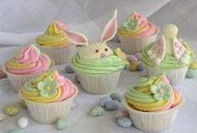 easter / Easter fun, parties and decorations plus any little spring touches that catch my eye. / by kar slam