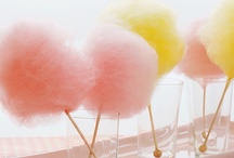 Flirty Thirties Party / Need inspiration for a 30th birthday party? Look here!