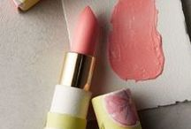 cosmetics / by Presley Stiglets