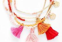 jewelry obsesseeedd / by Presley Stiglets