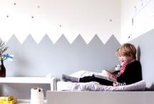 KIDS ROOM | INSPIRATION