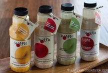 Favourite Dressings