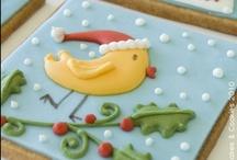 Cookies - - Christmas / by kar slam