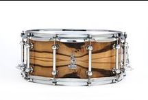 Brady Snare Drums