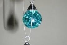 Jewelry / by Christine Richardson