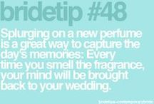 Wedding ideas  / Just simply, some lovely ideas that could work here at Dundas
