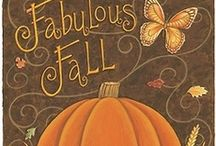 FABULOUS FALL / by Lissa Leak