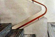 Interiors / by YURI HORSTH