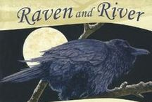 BOOKS Crows & Ravens