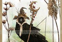 Best ART Crows & Ravens / Crows & Ravens   Art the world over