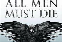Published Crows & Ravens