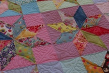 Quilts / by Terri Tompkins