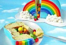 More fun food ideas!